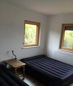 Nettes Haus in guter Lage - Sieggraben