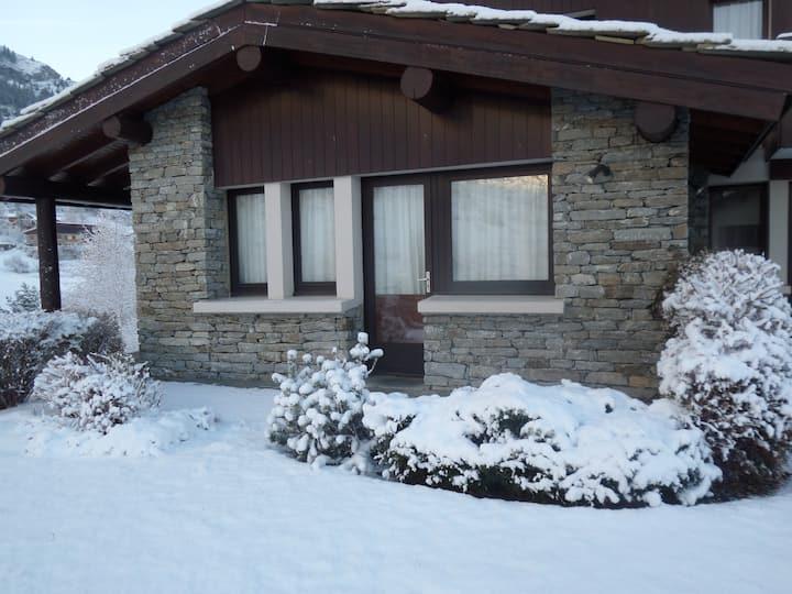 Appartement à Val Cenis (Lanslevillard)