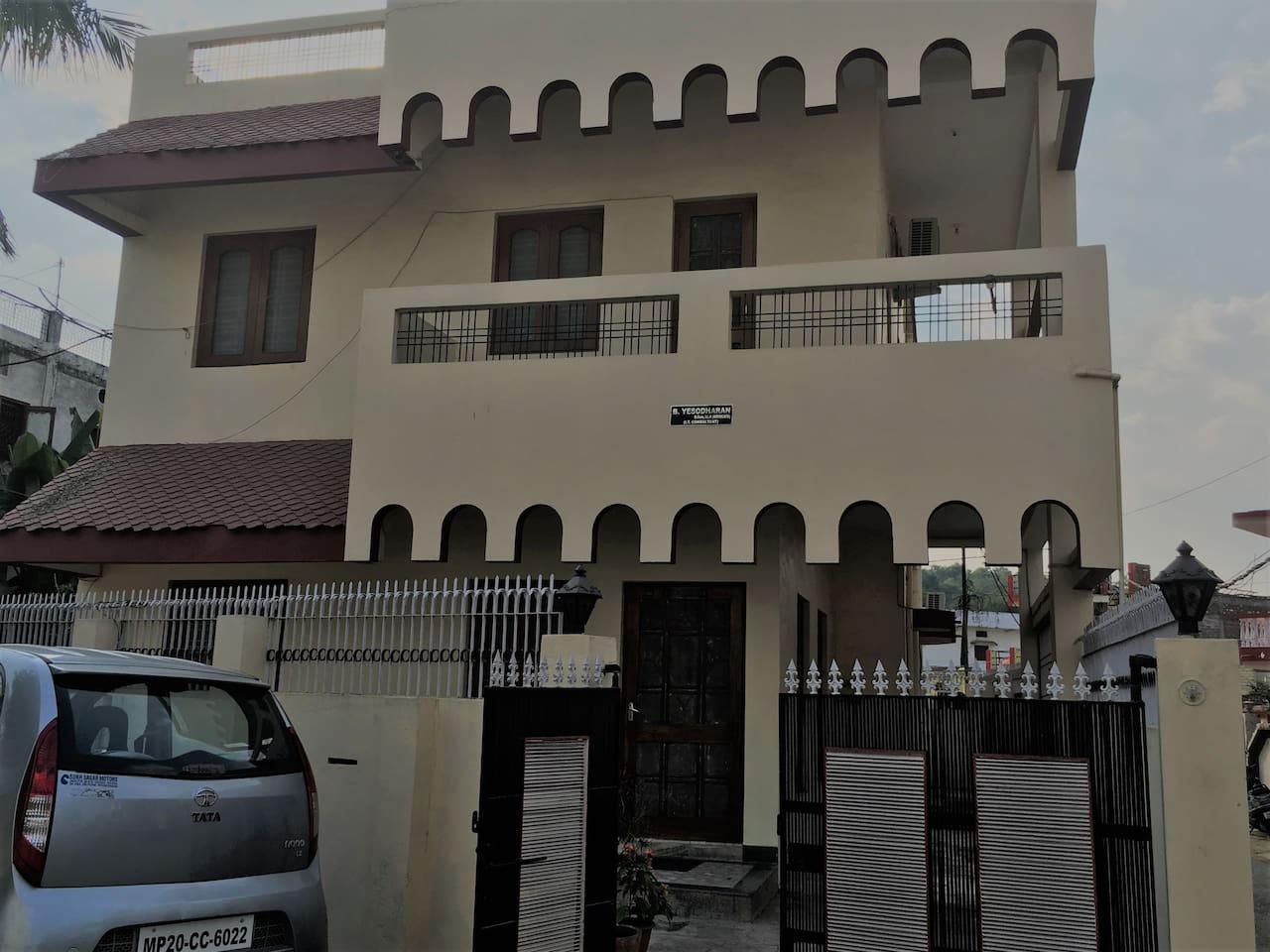Palavila House