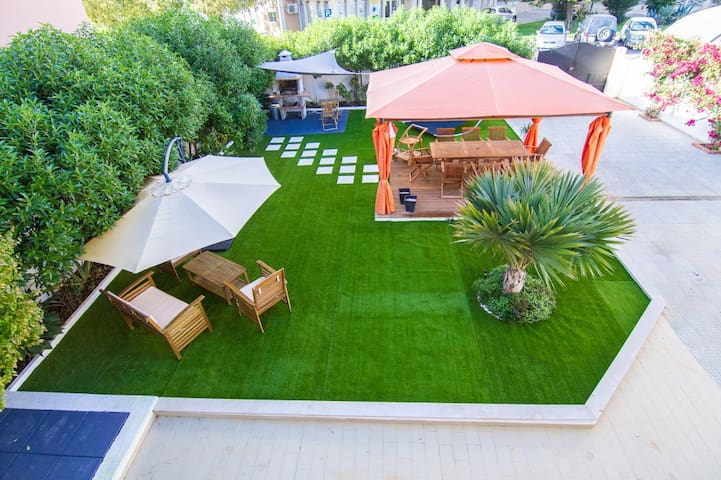 Hortus Villa IV - Apartamento T1