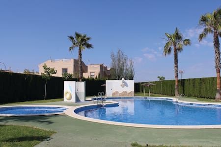 2 Bedrooms Apts in Torrevieja #2 - 托雷維耶哈