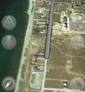 Таунхаус на берегу 110 м2