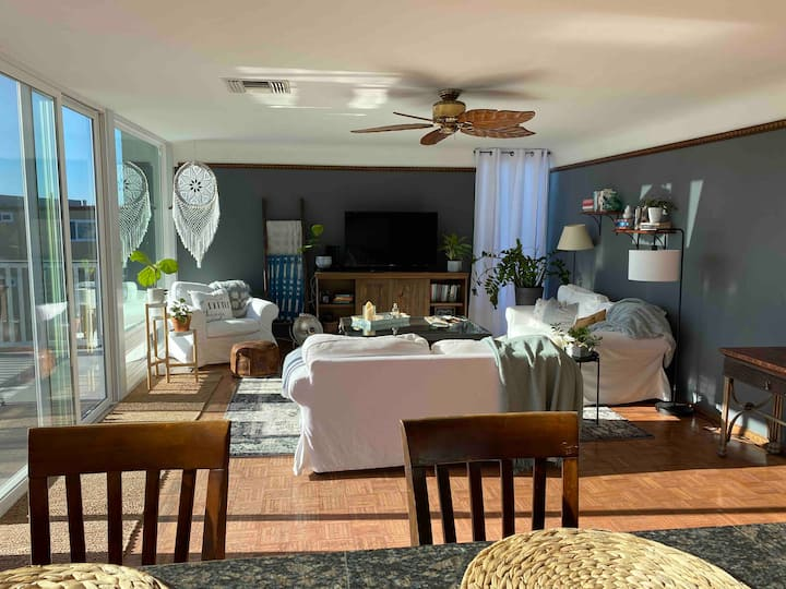 Charming 2 bedroom downtown San Clemente