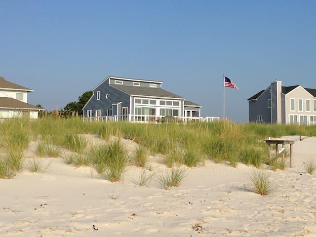 Bay Beach House - On the Chesapeake Bay