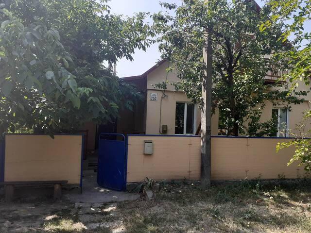 Посуточная аренда дома в Миргороде, HALINKA