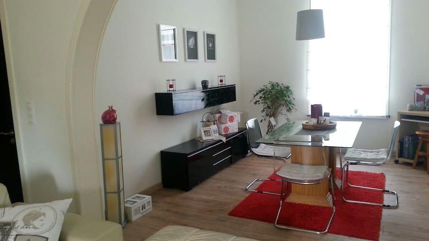 Charmante woning in groene omgeving - Scherpenheuvel-Zichem - House