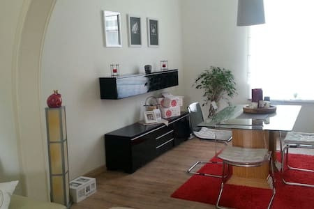 Charmante woning in groene omgeving - Scherpenheuvel-Zichem - Casa