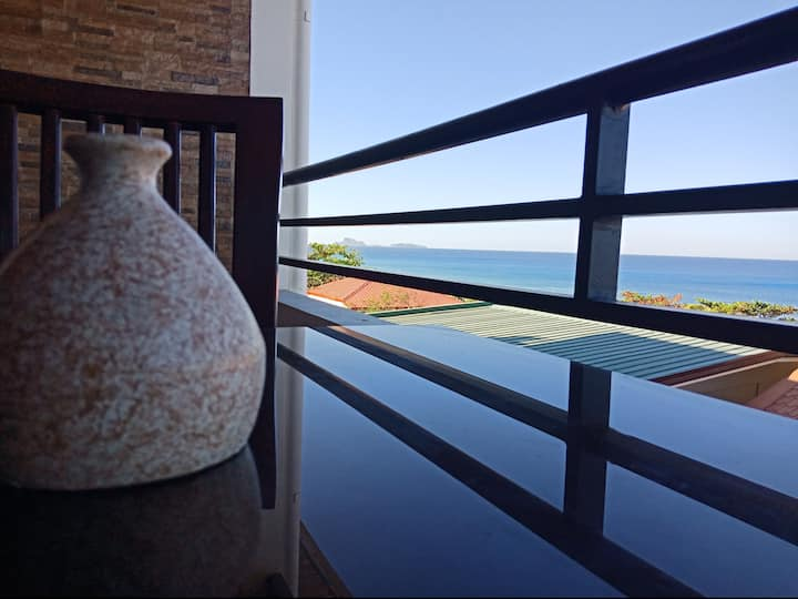 Elite Pthse Ocean-view Stud+Priv Balcony+CR+AC++++