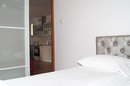 Apartament MyWeek Polanica - Polanica-Zdrój - Apartmen