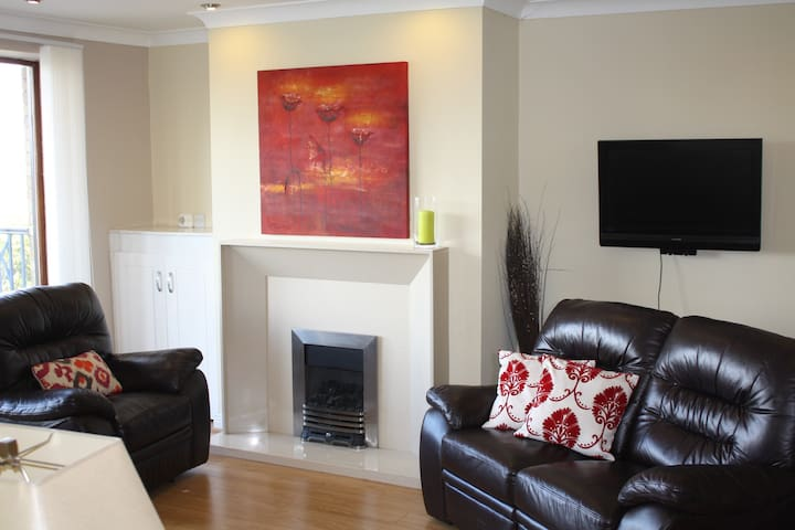 Apartment in Centre of Malahide - Malahide Marina