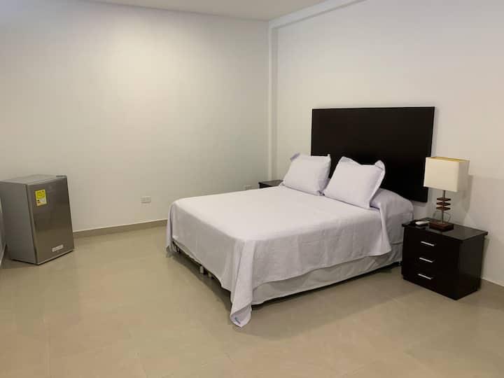 Apartamento Independiente Zona Hotelera