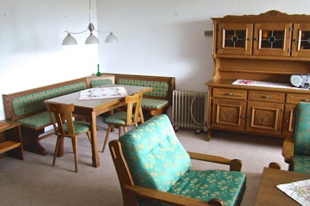Mountain View Apartment with Swimming Pool - Bad Mitterndorf / Sonnenalm - Apartemen