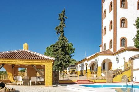 San Ignacio Rural, el balcón de Sierra Morena