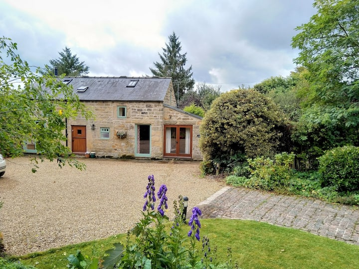 Acorn Cottage,  Ashover, near Chatsworth