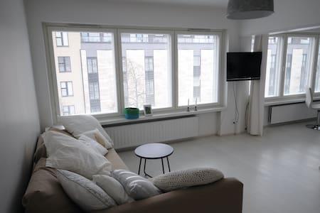 City Boulevard Apartment
