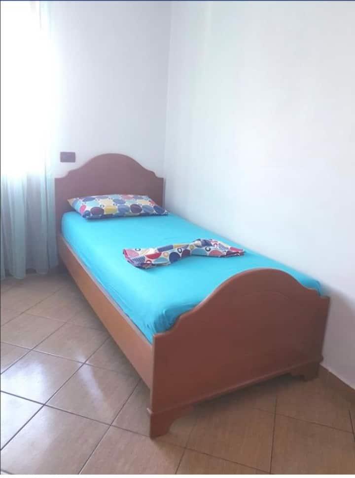 Beach room 405
