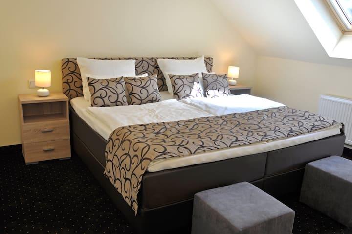 Ferienhof Linow Wohnung 3*****