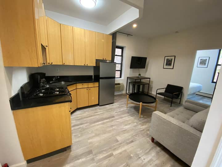 Two bedroom Apartment in Midtown West