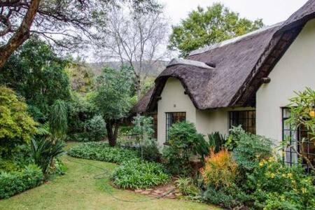 Tranquil Private Room - Pretoria