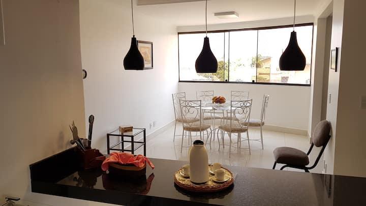 Apartamento 2 Quartos - Excelente Localização