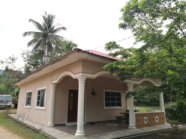 Homestay Negeri Sembilan - Homestay Bariza