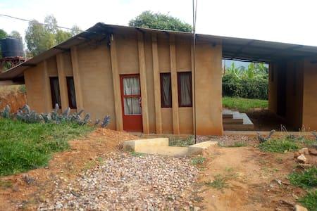 Rwink Airbnb, twenty minutes to Akagera NP