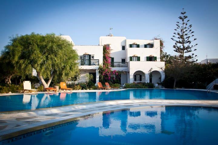 Something Else - Agia Anna - Penzion (B&B)