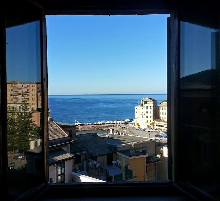Appartamento sopra la spiaggia CITRA010004-LT-0051