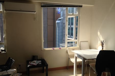 1 BR in a 2BR flat available - Apartment