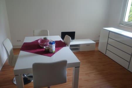 Studio-Appartment in lovely Bockenheim in FFM! - Frankfurt am Main