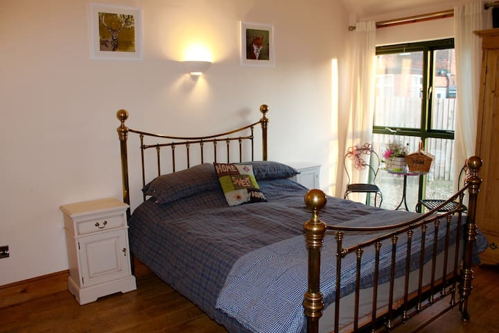 B&B In The Country - Leicestershire - Casa