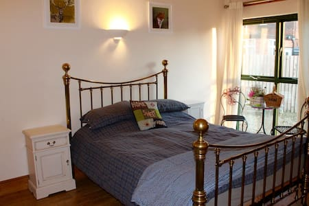 B&B In The Country - Leicestershire - 一軒家