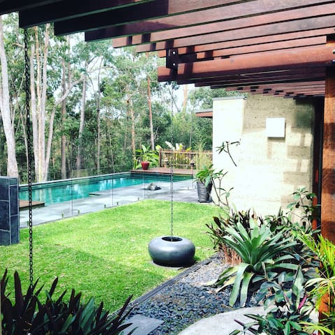 Gold Coast Nature Retreat