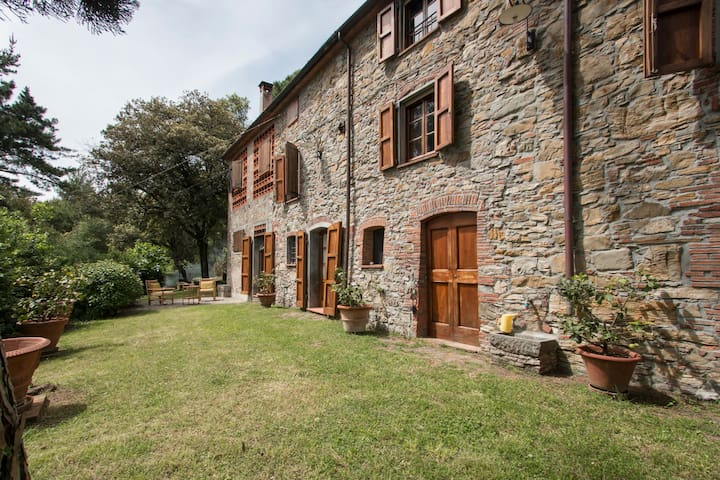 Almonte country pool apartment - Lucca - Apartment