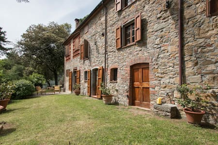 Almonte country pool apartment - Lucca - Pis