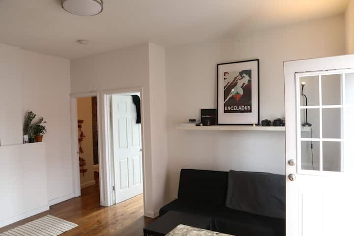 Nice 2 Bedrooms in Bed-Stuy
