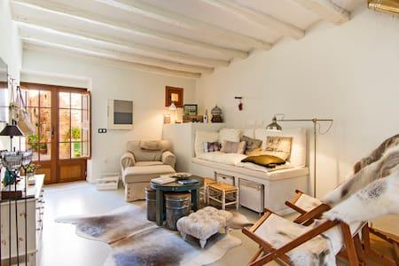 Preciosa casa en el corazón de Valldemossa