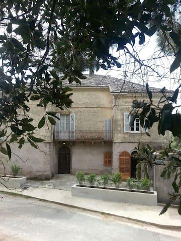 Appartement Ana Chjara Lapedina - Pietracorbara - Apartment