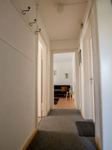 Heritage apartment in the center of Opfikon - Opfikon - อพาร์ทเมนท์