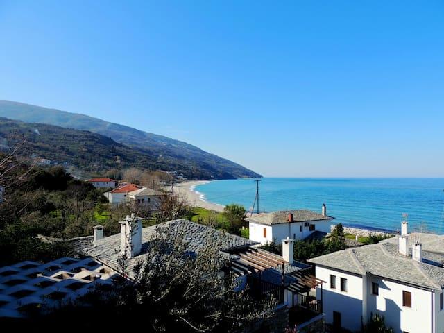 Blue serenity villa - Zagora Magnesia - Villa