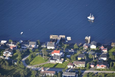 Edmundkaia - Fjordgård