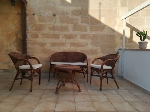 Appartamento Lavanda a Santa Cesarea Terme