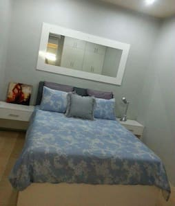 1bed room 10 mins from the city - Sibulan