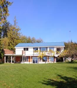 Frolander Bay Resort - Upper Level Suite