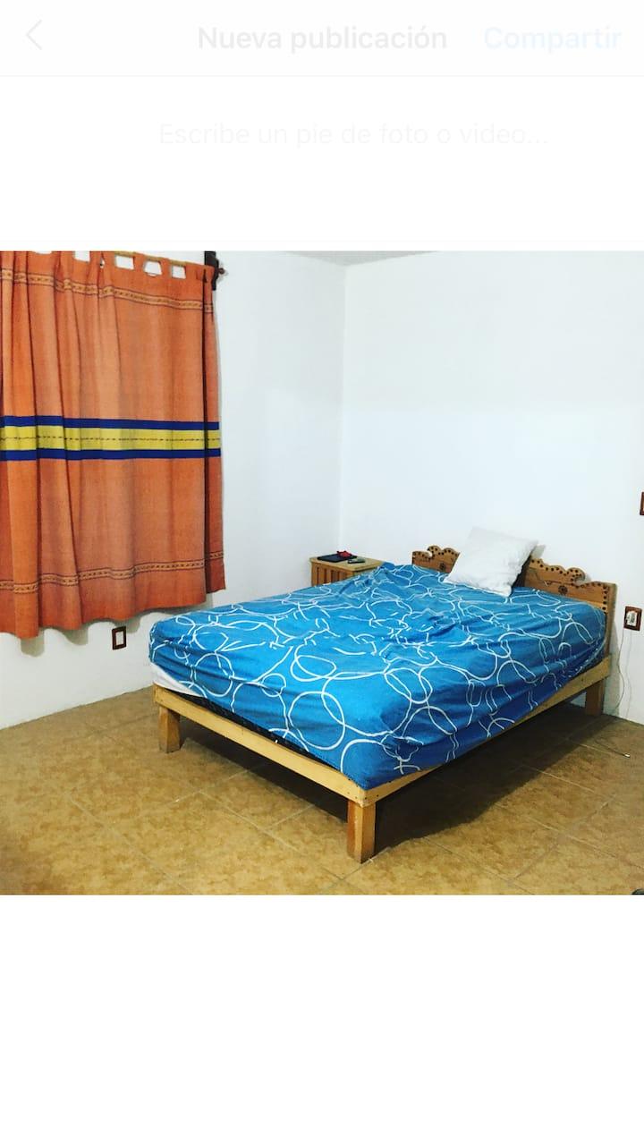Apartamento amueblado premium en Playa Zipolite