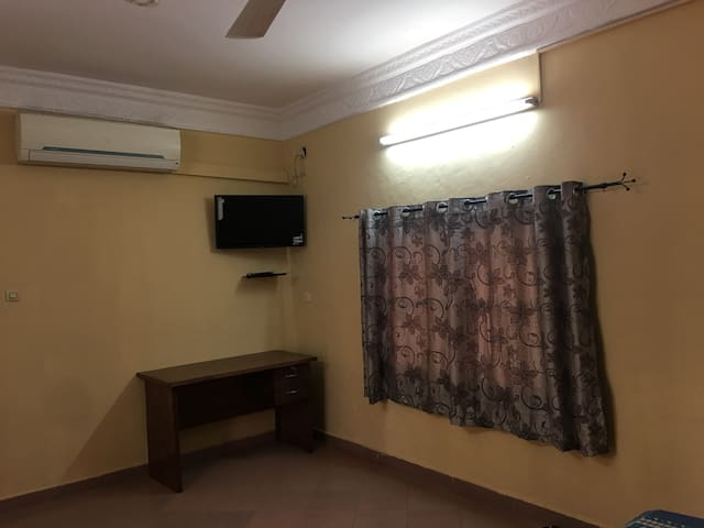 The perfect deal for your stay in Bamako