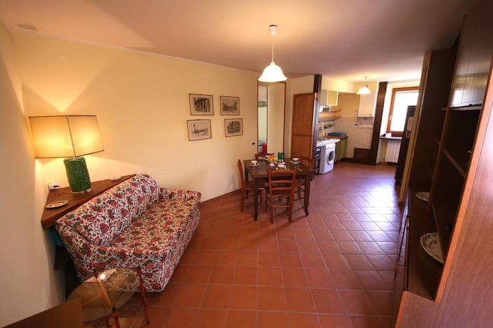 Casa Renato - Appartamento nel centro storico