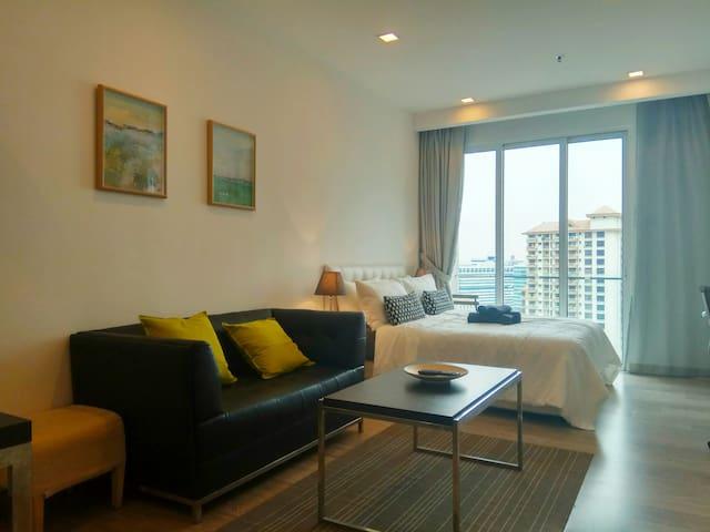 Chen' Prestigious Suite @KL, KLCC Bukit Bintang#R4
