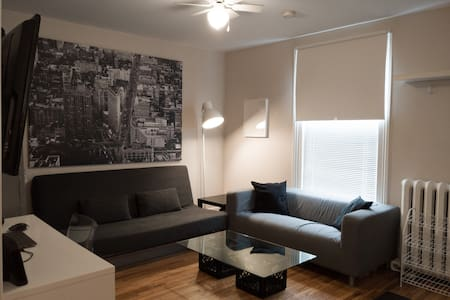 Great Apartment next to Downtown and Campus