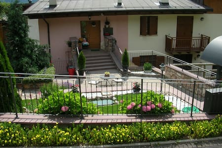 Appartamento Altopiano Paganella - Cavedago - 公寓